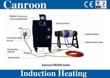 Welding Equipment Induction Heating Machine for Pipe Heat Treatment