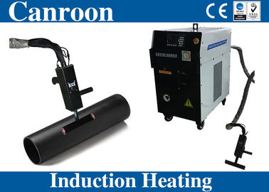15KVA IGBT Portable Induction Heating Machine For Coating Removal