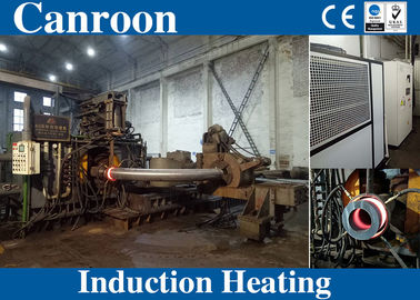 400V 1KHz 500KW Induction Heating Machine For Pipe Disassemble